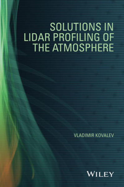 Solutions in LIDAR Profiling of the Atmosphere - Coverbild