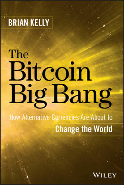 The Bitcoin Big Bang - Coverbild
