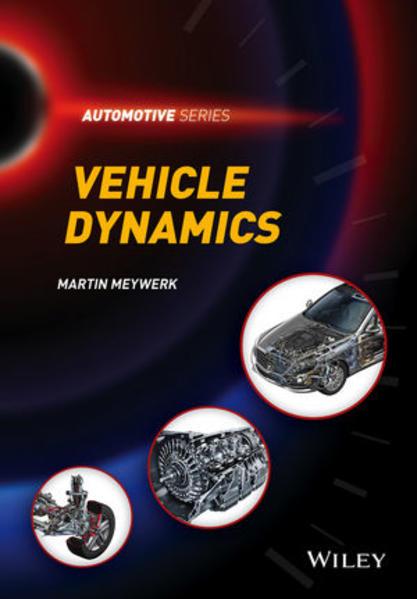 Vehicle Dynamics - Coverbild