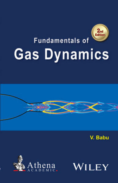 Fundamentals of Gas Dynamics - Coverbild