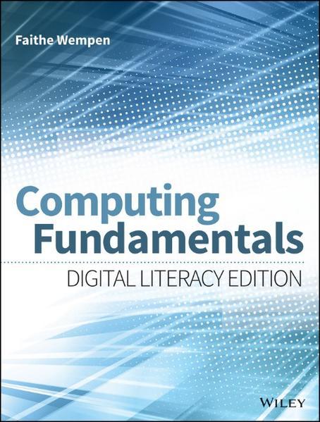 Computing Fundamentals - Coverbild