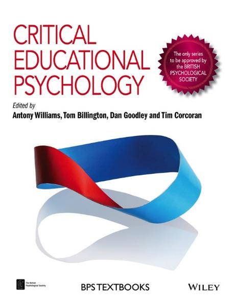 Critical Educational Psychology - Coverbild