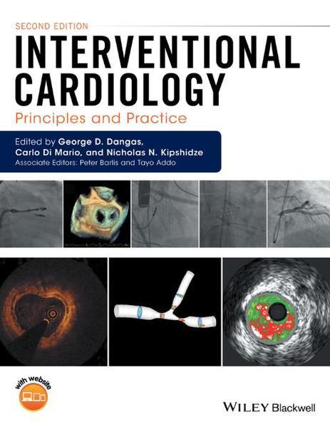 Interventional Cardiology - Coverbild