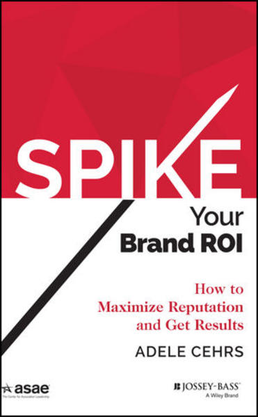 SPIKE your Brand ROI - Coverbild