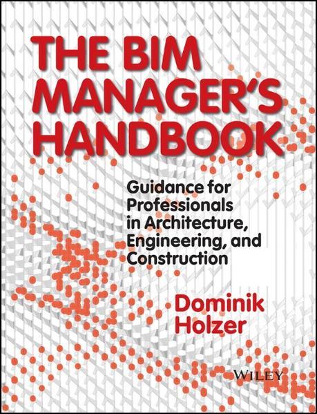 The BIM Manager's Handbook - Coverbild
