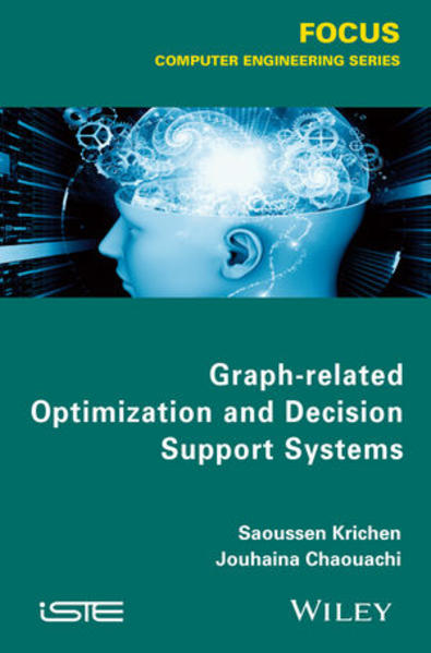 Graph-related Optimization and Decision Support Systems - Coverbild