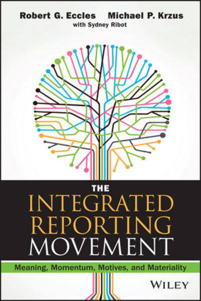 The Integrated Reporting Movement - Coverbild