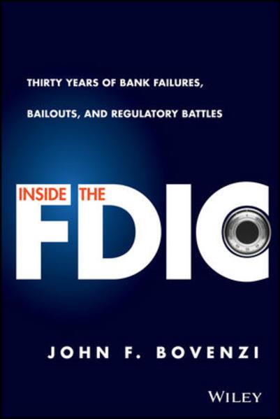 Inside the FDIC - Coverbild