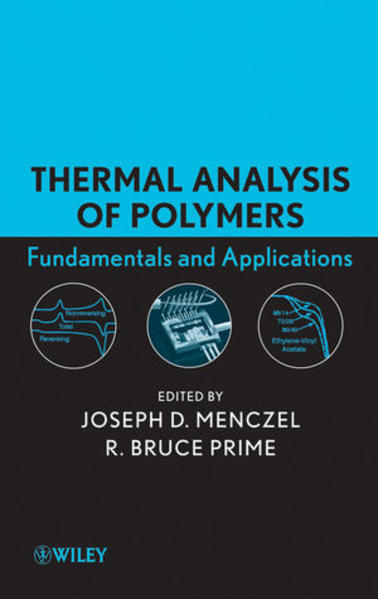Thermal Analysis of Polymers - Coverbild