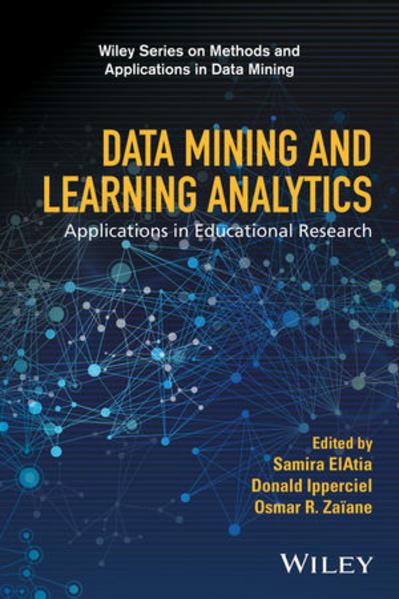 Data Mining and Learning Analytics - Coverbild