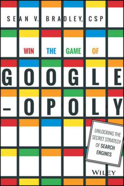 Win the Game of Googleopoly - Coverbild