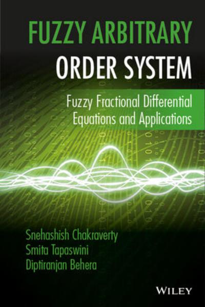 Fuzzy Arbitrary Order System - Coverbild