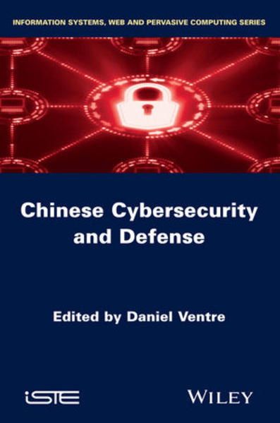 Chinese Cybersecurity and Defense - Coverbild
