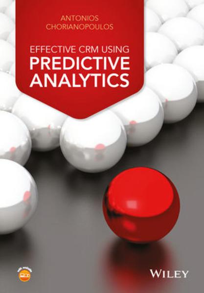 Effective CRM using Predictive Analytics - Coverbild