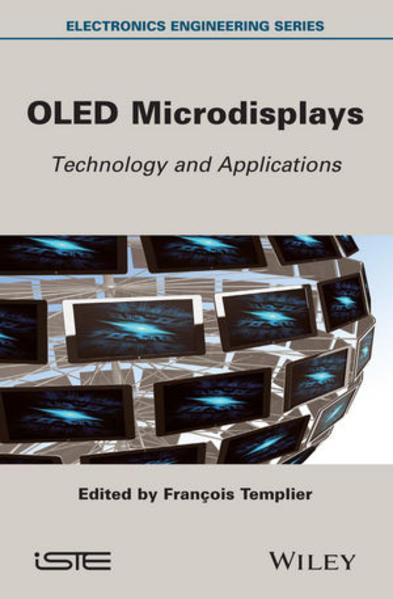 OLED Microdisplays - Coverbild