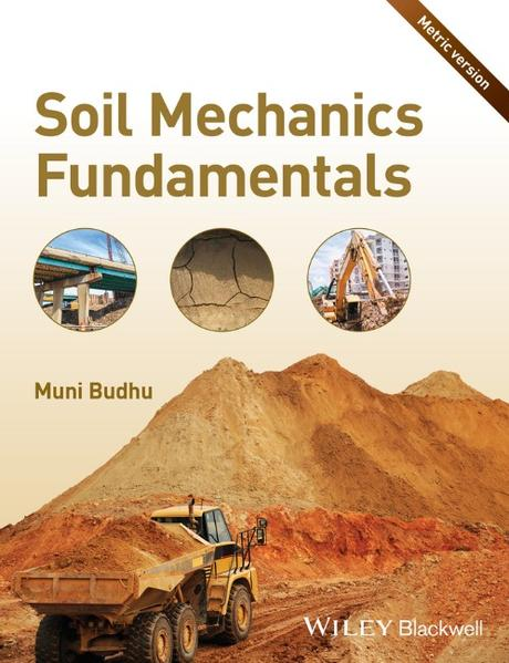 Soil Mechanics Fundamentals (Metric Version) - Coverbild