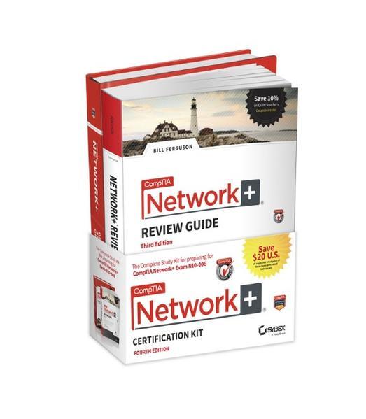 CompTIA Network+ Certification Kit - Coverbild