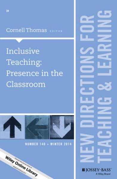Inclusive Teaching - Coverbild