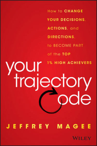 Your Trajectory Code - Coverbild