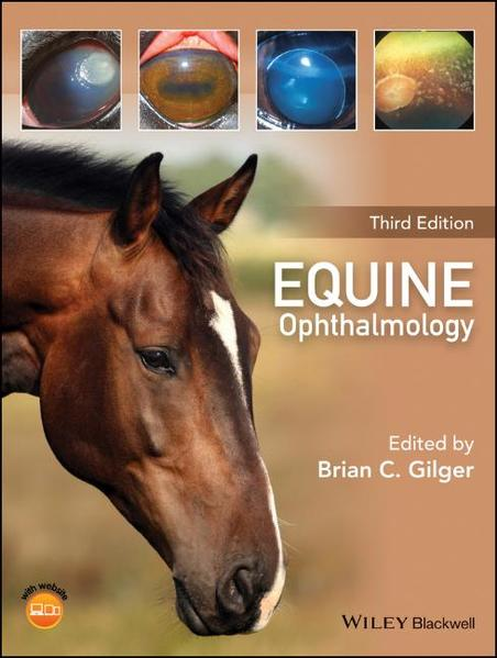 Equine Ophthalmology - Coverbild
