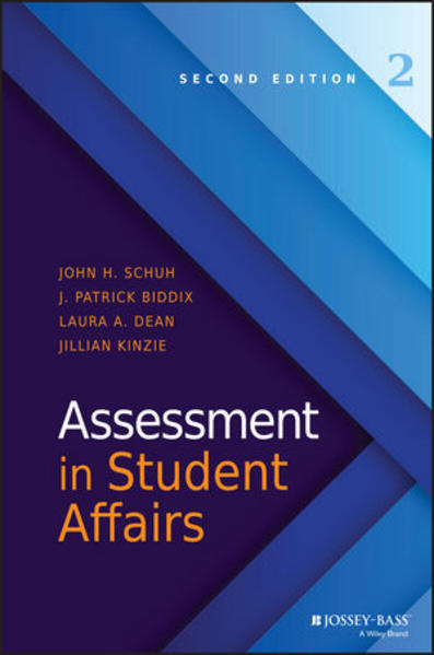 Assessment in Student Affairs - Coverbild