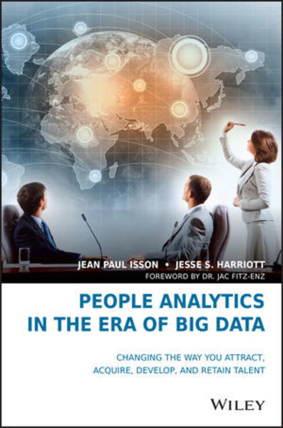 People Analytics in the Era of Big Data - Coverbild