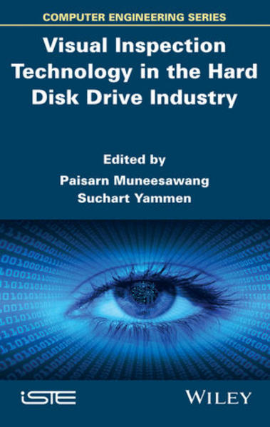Visual Inspection Technology in the Hard Disc Drive Industry - Coverbild