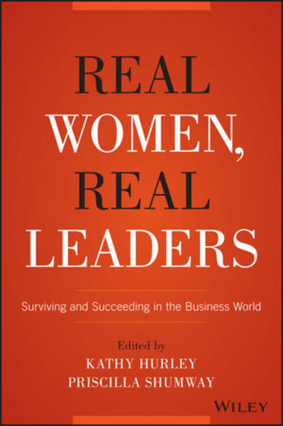 Real Women, Real Leaders - Coverbild