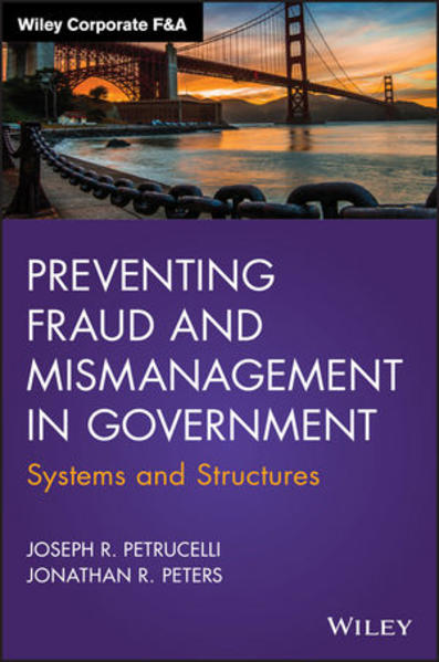 Preventing Fraud and Mismanagement in Government - Coverbild
