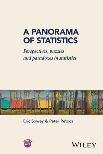 A Panorama of Statistics - Coverbild