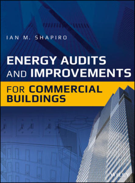 Energy Audits and Improvements for Commercial Buildings - Coverbild