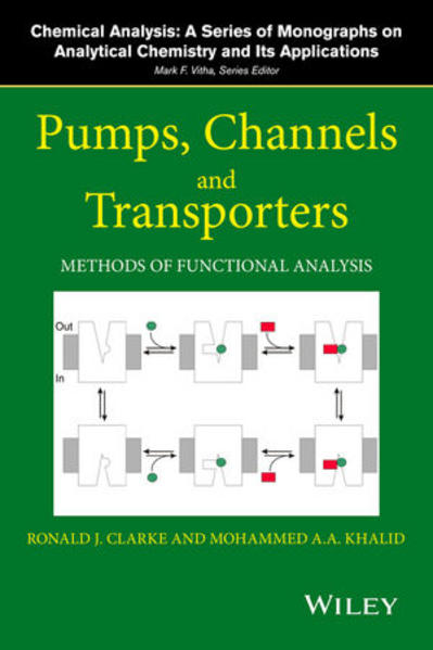 Pumps, Channels and Transporters - Coverbild