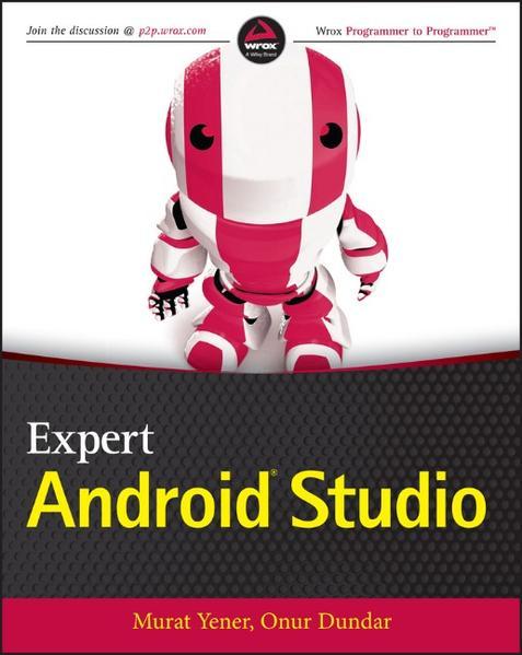 Expert Android Studio - Coverbild