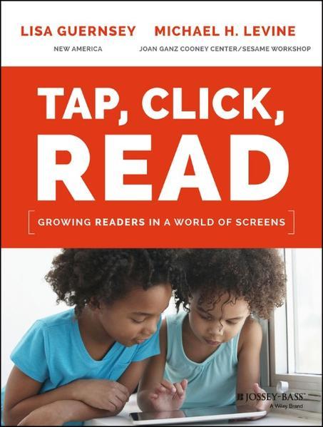 Tap, Click, Read - Coverbild