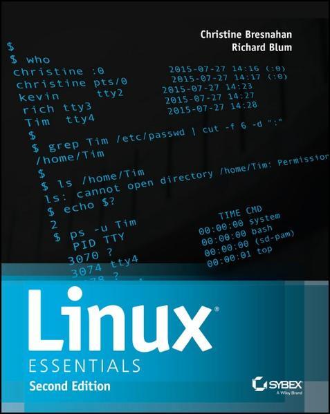 Linux Essentials - Coverbild