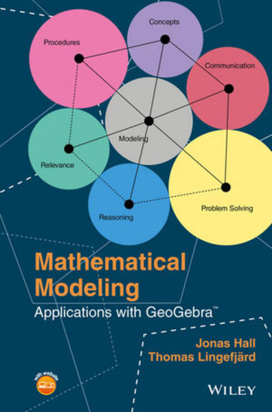 Mathematical Modeling - Coverbild