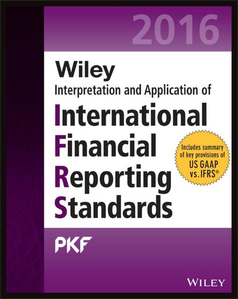 Wiley IFRS 2016 - Coverbild