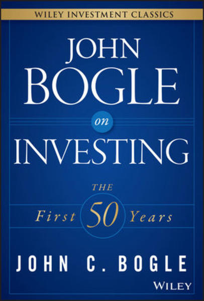 John Bogle on Investing - Coverbild