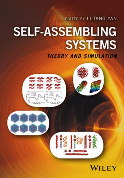 Self-Assembling Systems - Coverbild