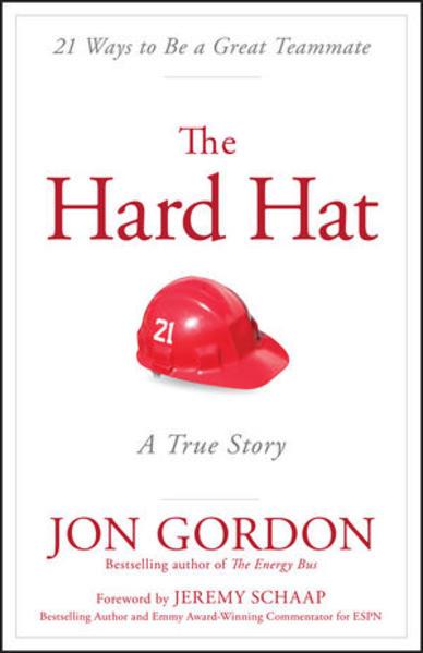 The Hard Hat - Coverbild
