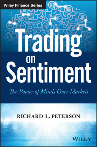 Trading on Sentiment - Coverbild