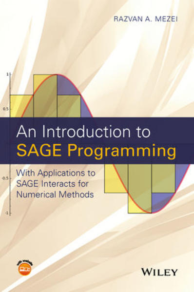 An Introduction to SAGE Programming - Coverbild