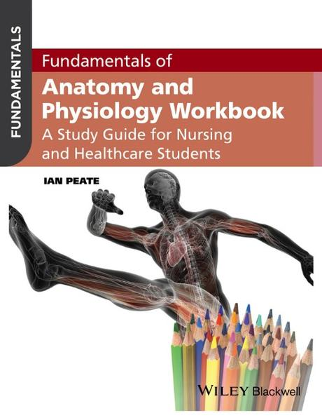 Fundamentals of Anatomy and Physiology Workbook - Coverbild