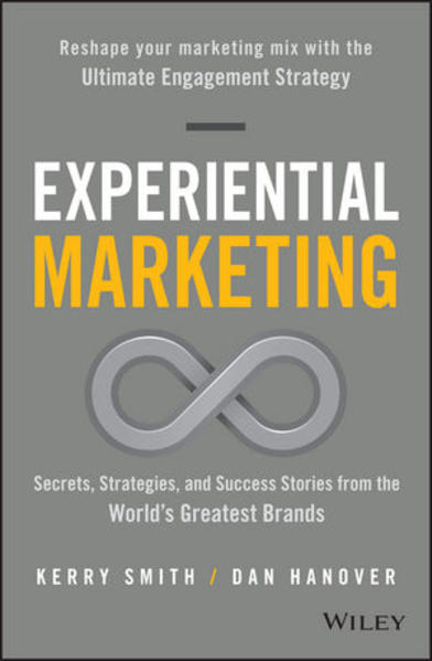 Experiential Marketing - Coverbild