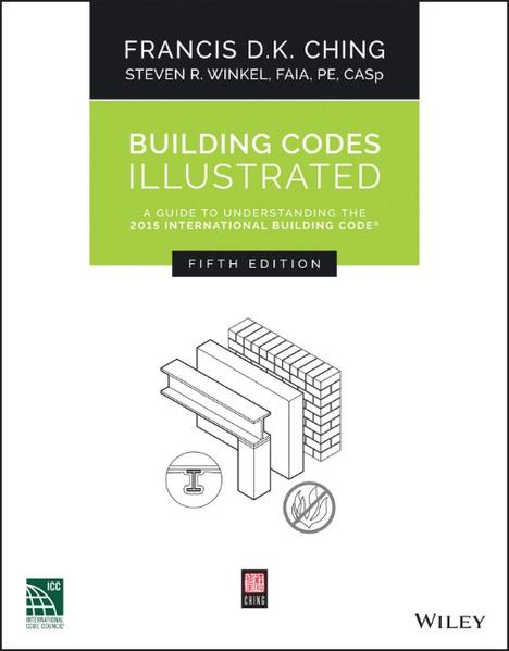 Building Codes Illustrated - Coverbild