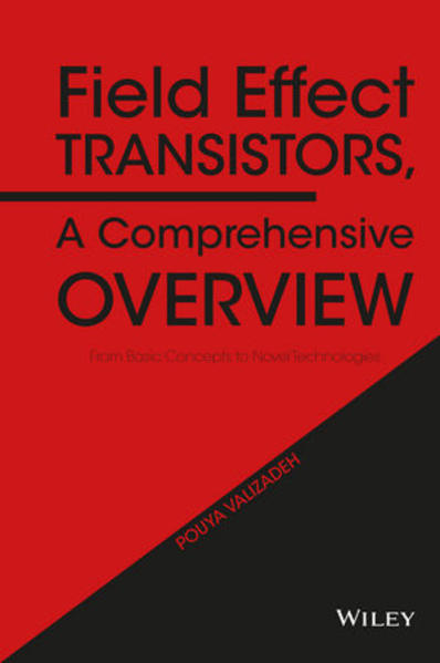 Field Effect Transistors, A Comprehensive Overview - Coverbild