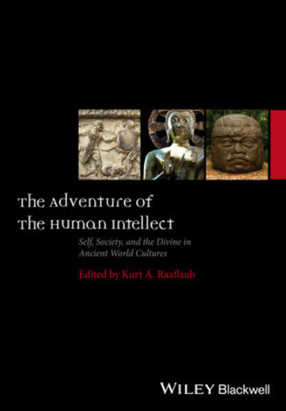 The Adventure of the Human Intellect - Coverbild