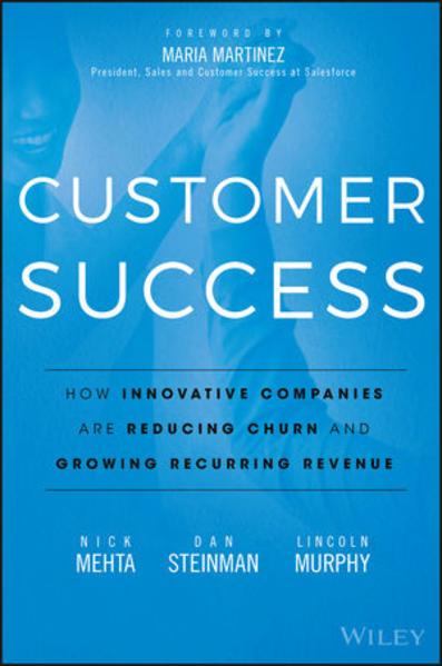 Customer Success - Coverbild