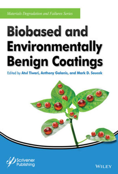 Biobased and Environmentally Benign Coatings - Coverbild