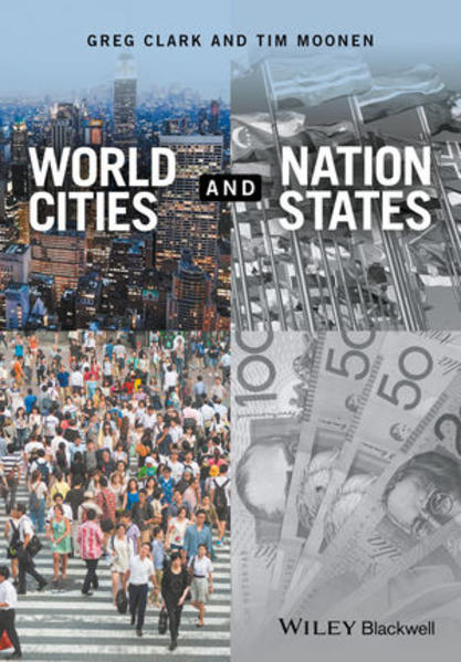 World Cities and Nation States - Coverbild